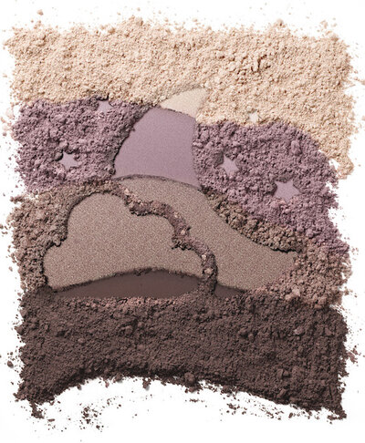 Covergirl Featured Product - TruNaked  Quad  Eyeshadow  Palette