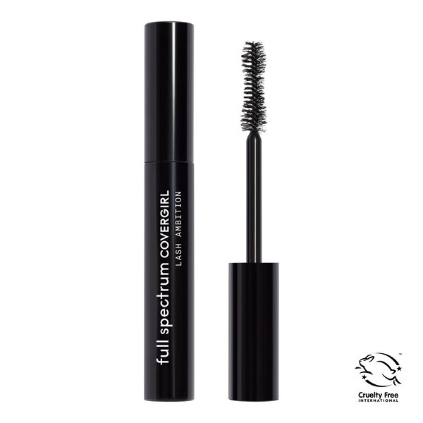 Full Spectrum Lash Ambition Waterproof Mascara {variationvalue}