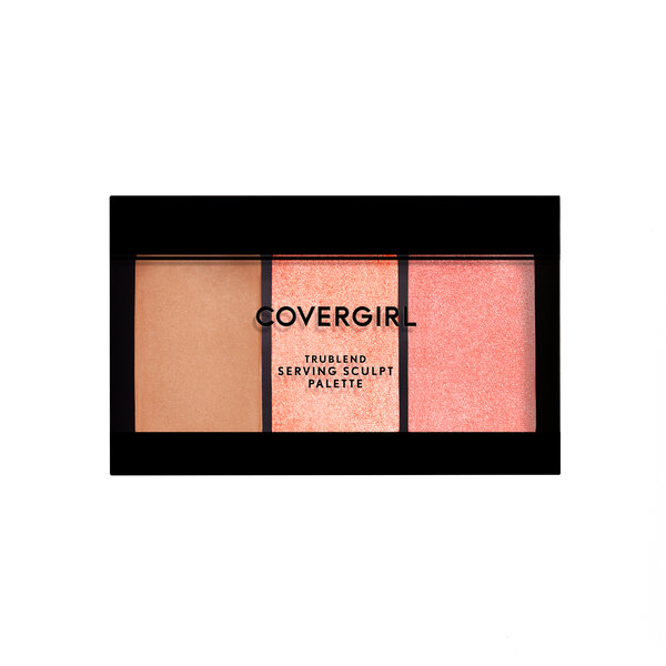 Covergirl Trublend Collection Covergirl