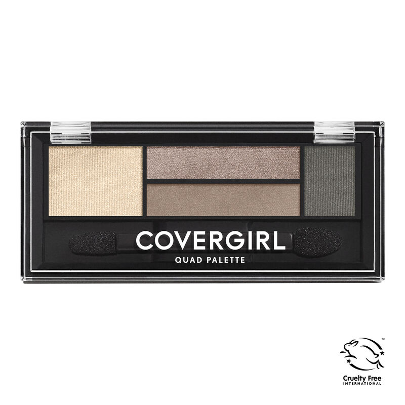 Eye Shadow Quad {variationvalue}