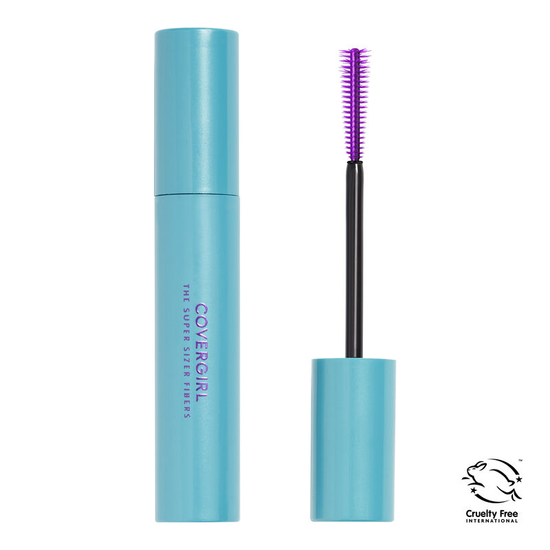 The Super Sizer Fibers Mascara {variationvalue}