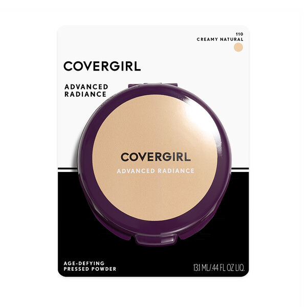 Advanced Radiance Pressed Powder {variationvalue}