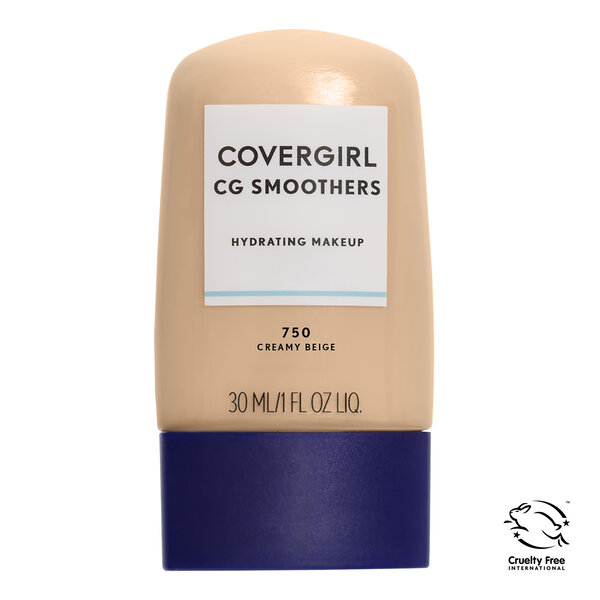 Smoothers All Day Hydrating Foundation {variationvalue}