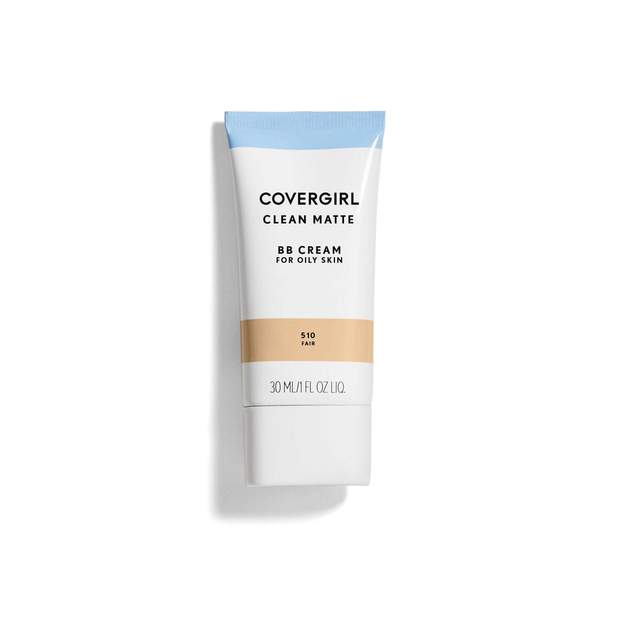graphic relating to Bb&t Printable Deposit Slip called Refreshing Matte BB Product Contemporary Matte BB Product Covergirl