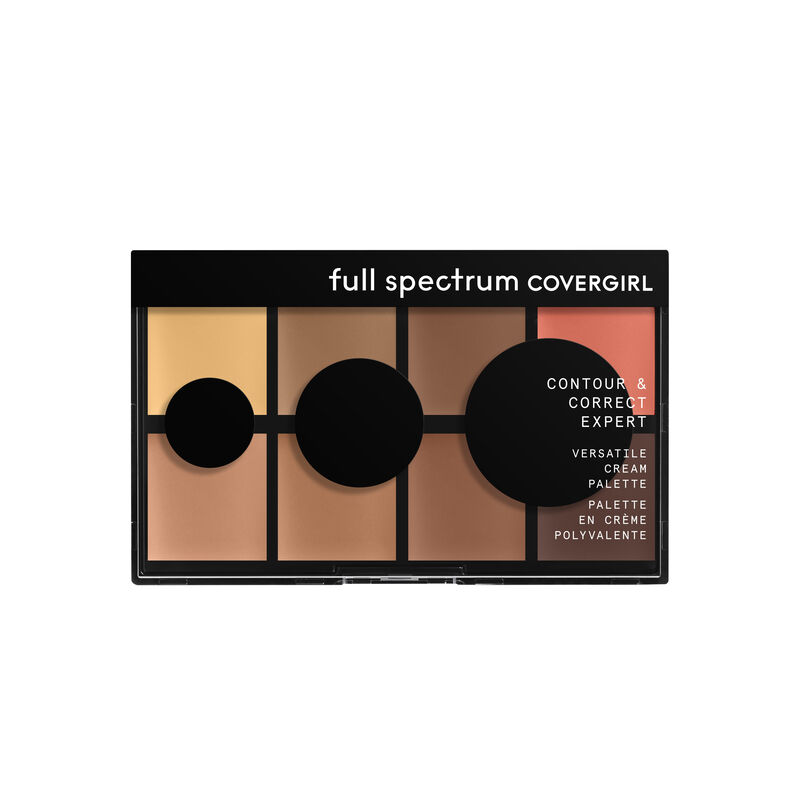 Full Spectrum Contour & Correct Expert Cream Palette {variationvalue}