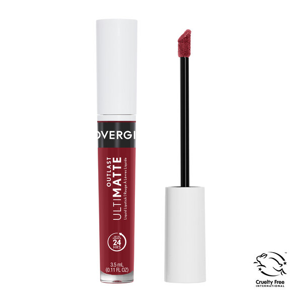 Outlast UltiMatte Liquid Lipstick {variationvalue}