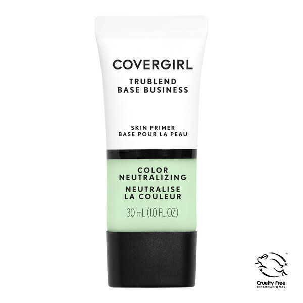 TruBlend Base Business Illuminating Face Primer {variationvalue}