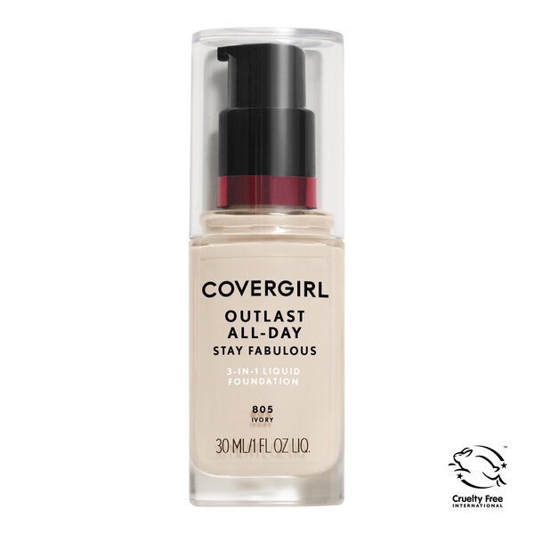 Outlast All-Day Stay Fabulous 3-in-1 Foundation {variationvalue}