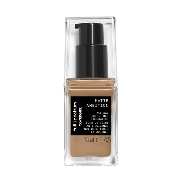 Full Spectrum Matte Ambition- All Day Foundation {variationvalue}