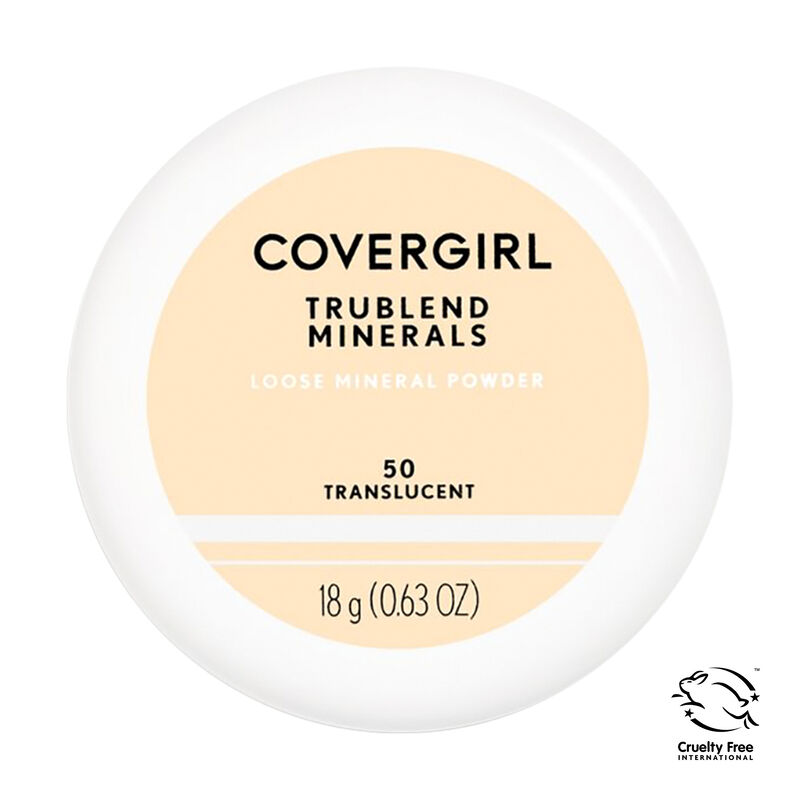 TruBlend Minerals Loose Mineral Powder {variationvalue}