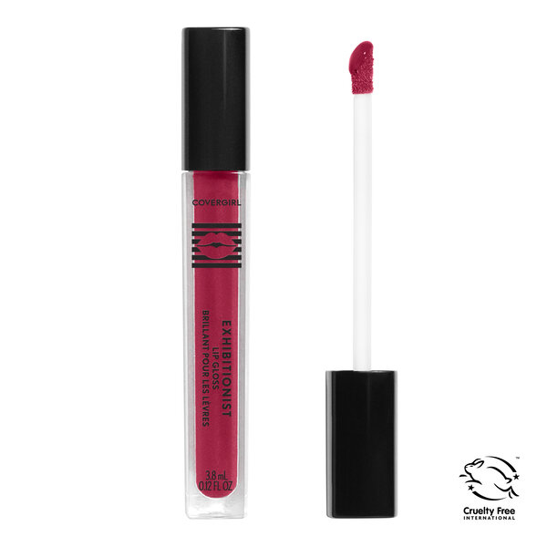 Exhibitionist Lip Gloss {variationvalue}