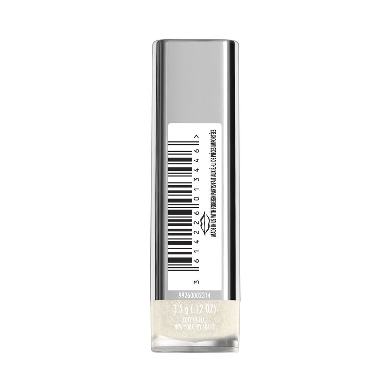Exhibitionist Metallic Lipstick {variationvalue}