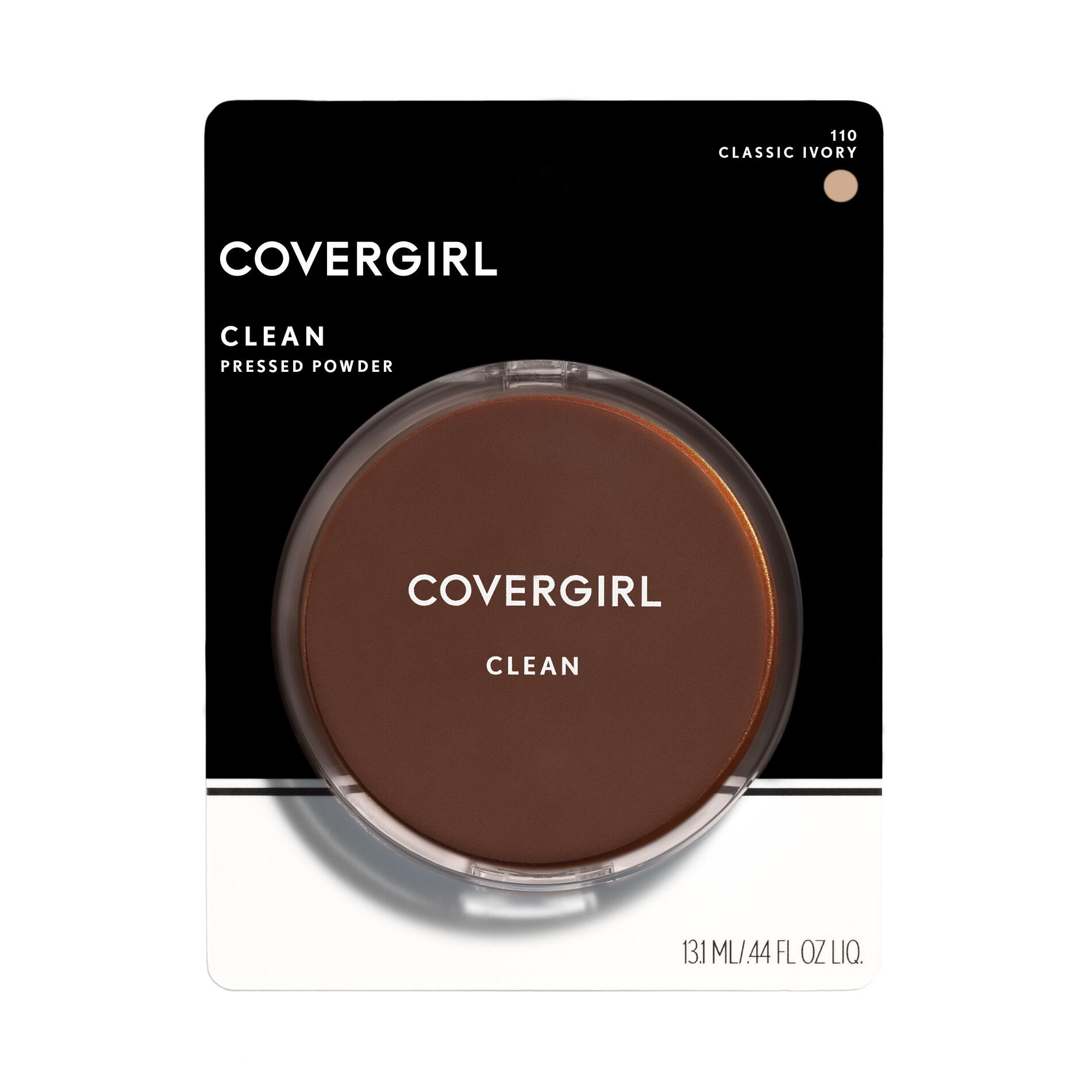 Clean Pressed PowderClean Pressed Powder | Covergirl