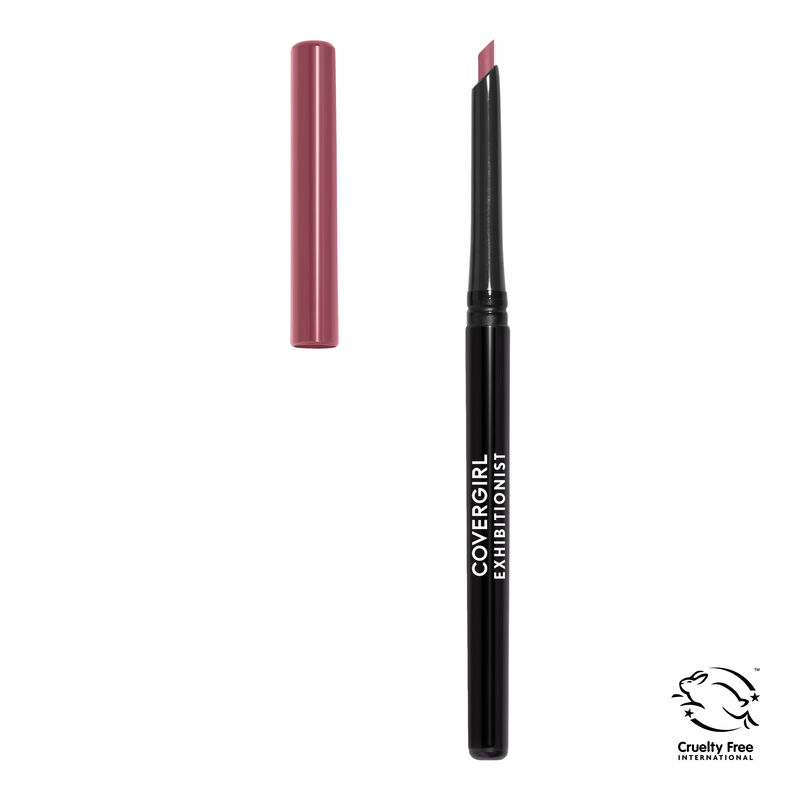 Exhibitionist Lip Liner by Covergirl #5