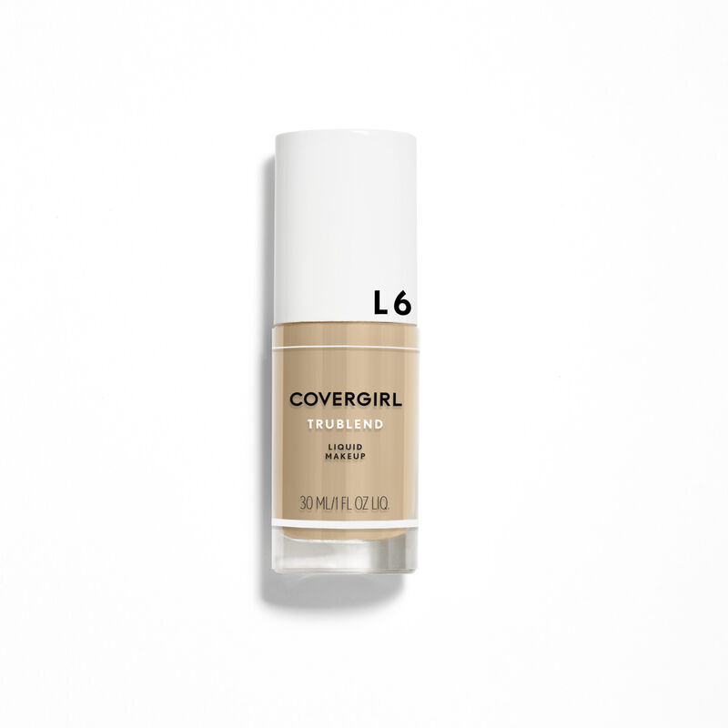TruBlend Liquid Foundation {variationvalue}