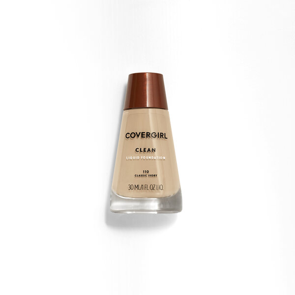 Clean Liquid Makeup Foundation {variationvalue}