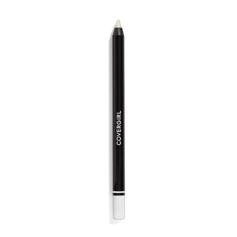 Covergirl clear mascara ingredients