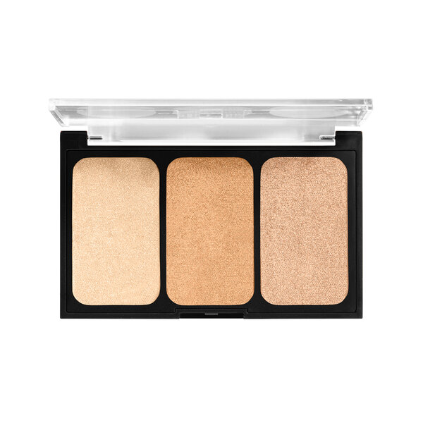 TruBlend Super Stunner Highlighter Palette {variationvalue}