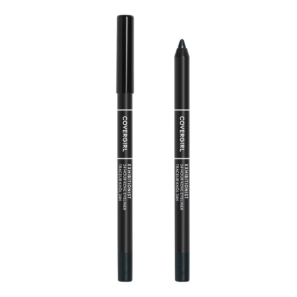 Exhibitionist 24-Hour Kohl Eyeliner {variationvalue}