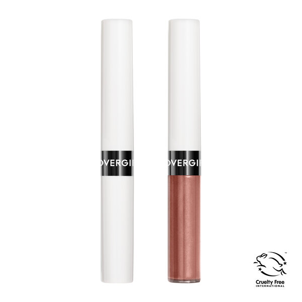 Outlast Moisturizing Lip Color with Topcoat {variationvalue}