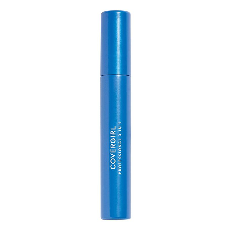 Professional All In One Curved Brush Mascara {variationvalue}